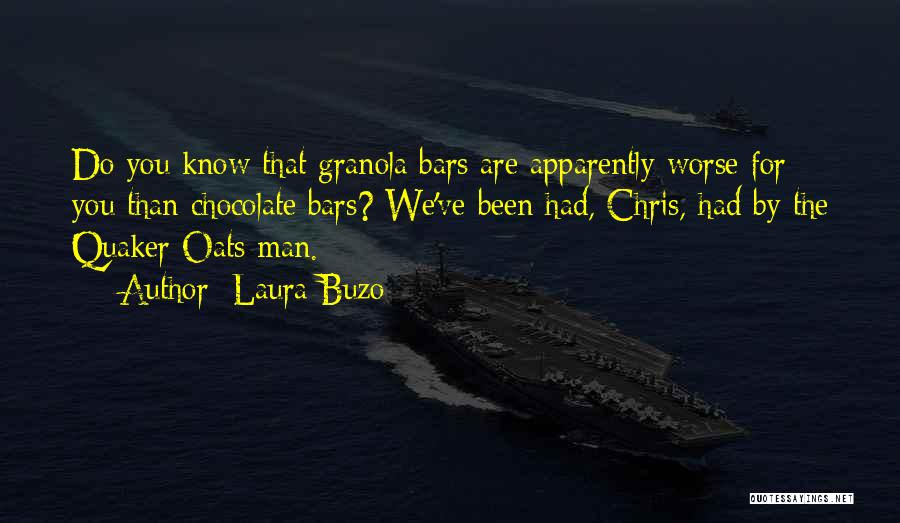 Oats Quotes By Laura Buzo