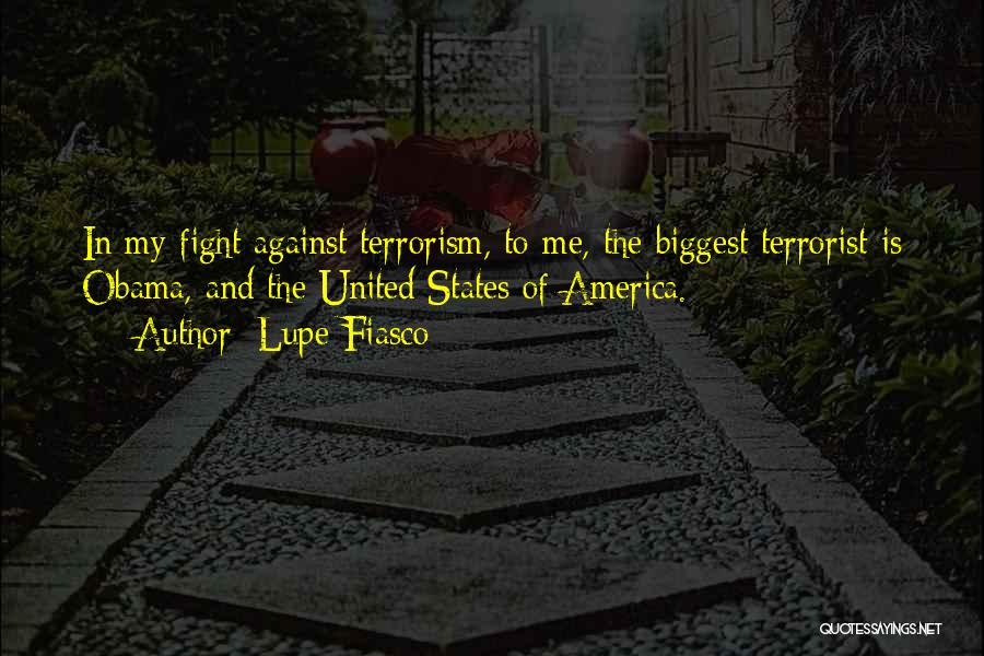 Obama Quotes By Lupe Fiasco