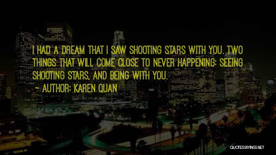 Obsessed Love Quotes By Karen Quan