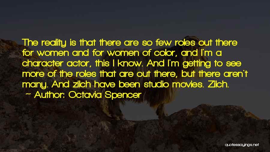 Octavia Spencer Quotes 138426
