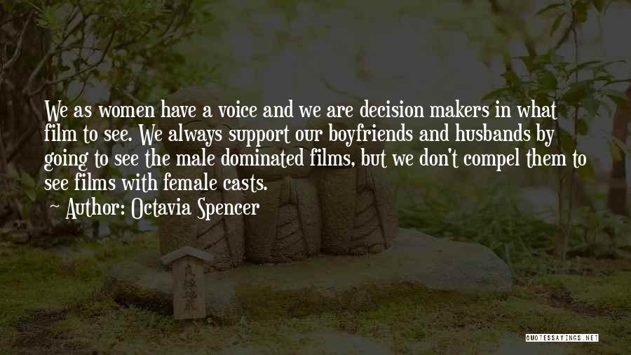 Octavia Spencer Quotes 1544697