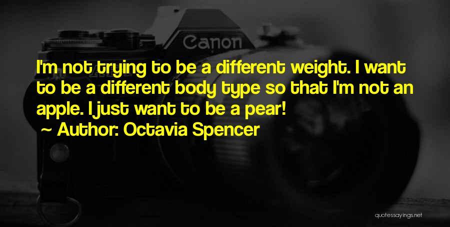 Octavia Spencer Quotes 1746872