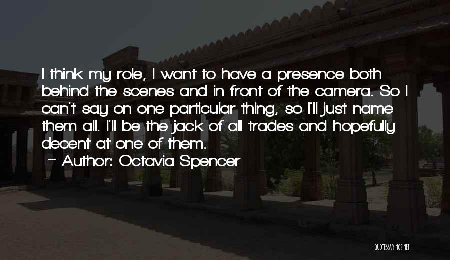 Octavia Spencer Quotes 1983271
