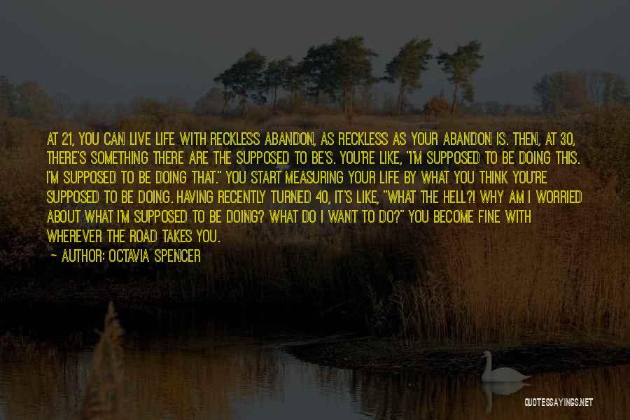 Octavia Spencer Quotes 2094286
