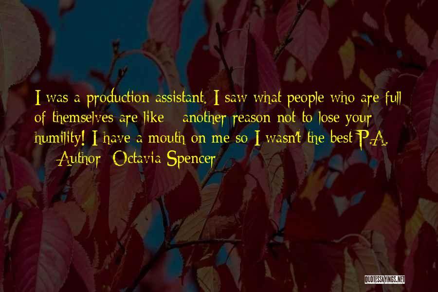 Octavia Spencer Quotes 2121014