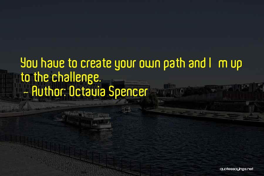 Octavia Spencer Quotes 2234032