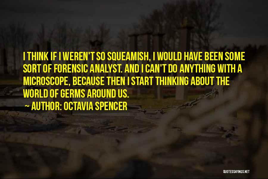 Octavia Spencer Quotes 431274