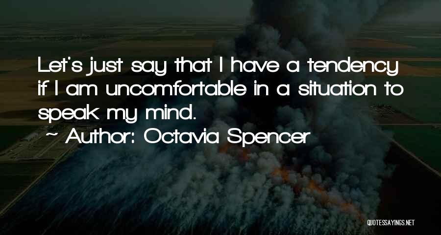 Octavia Spencer Quotes 463061