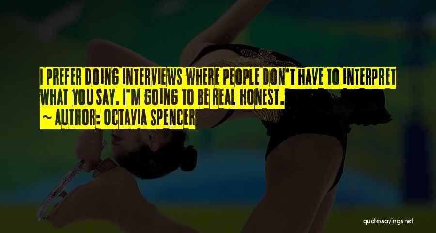Octavia Spencer Quotes 508076