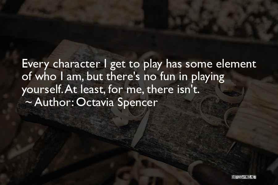 Octavia Spencer Quotes 948871