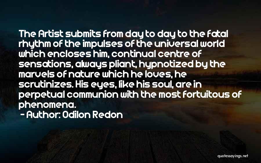 Odilon Redon Quotes 1311086