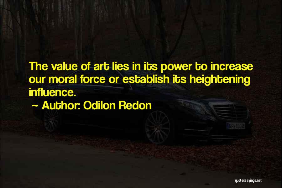 Odilon Redon Quotes 1329691