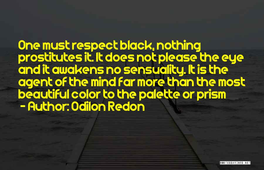 Odilon Redon Quotes 1604531