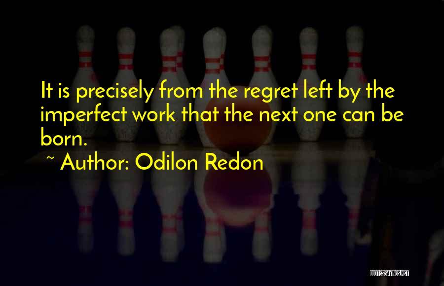 Odilon Redon Quotes 1890595