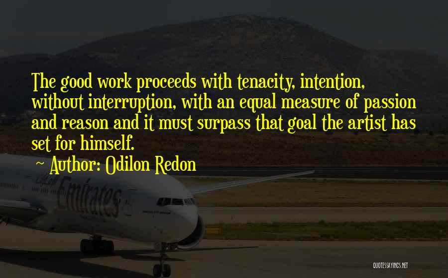 Odilon Redon Quotes 2183363