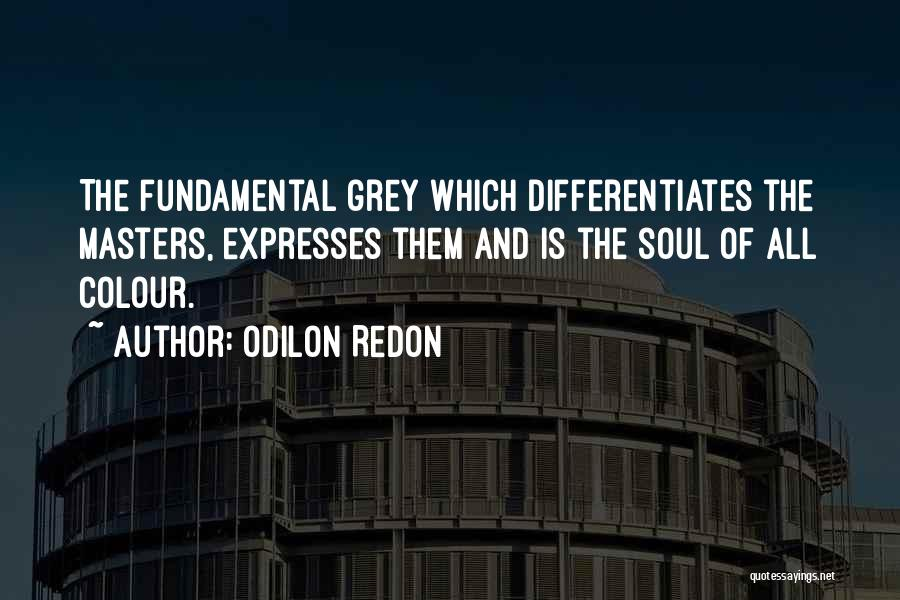 Odilon Redon Quotes 264228