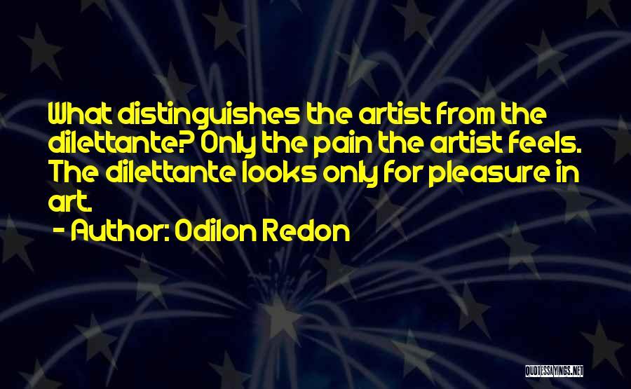 Odilon Redon Quotes 450583