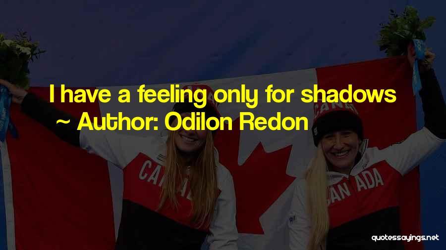 Odilon Redon Quotes 618501