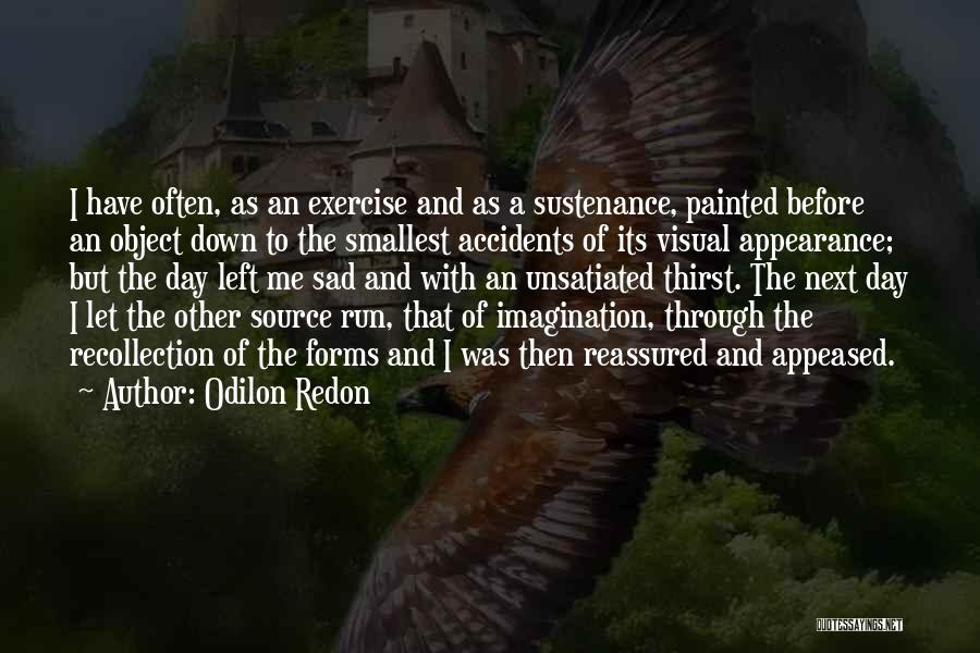 Odilon Redon Quotes 674024