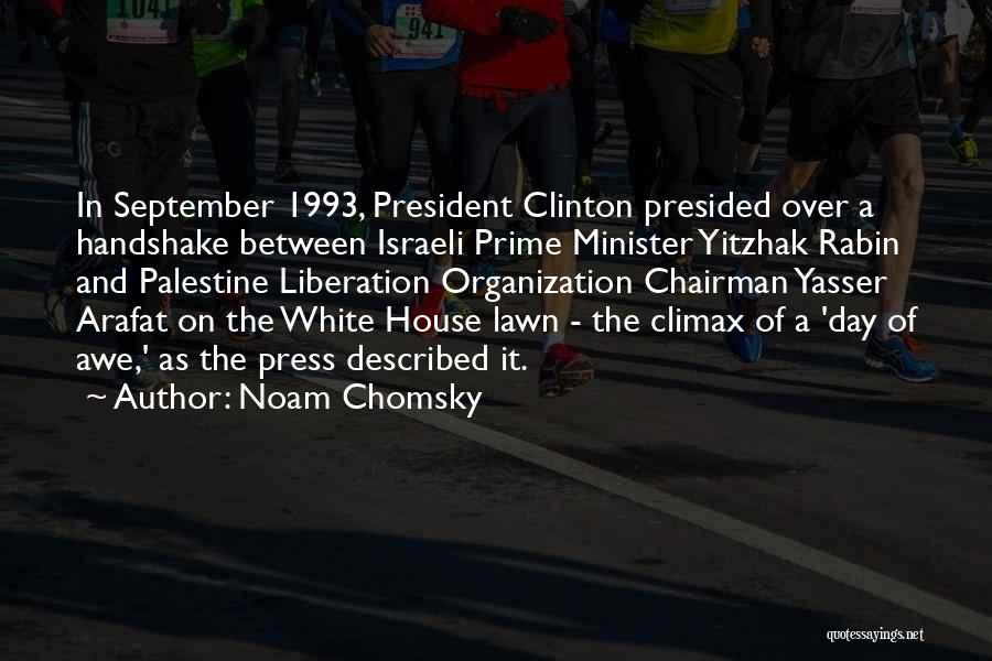Of The Day Quotes By Noam Chomsky