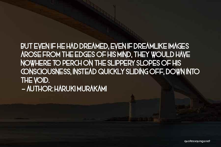 Off To Nowhere Quotes By Haruki Murakami