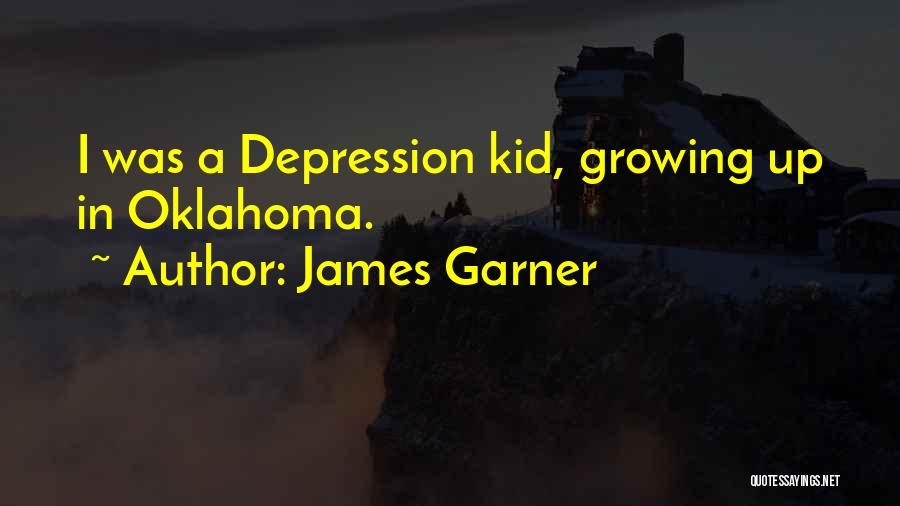 Oklahoma Kid Quotes By James Garner