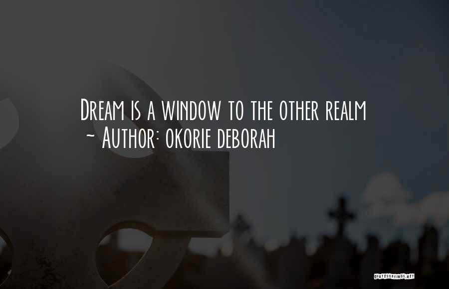 Okorie Deborah Quotes 1743140
