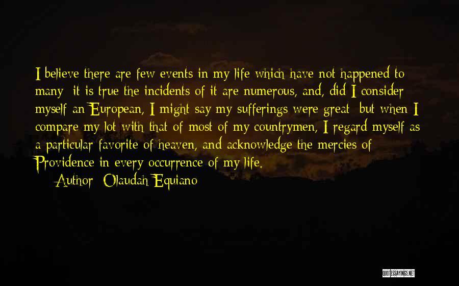 Olaudah Equiano Quotes 1064892