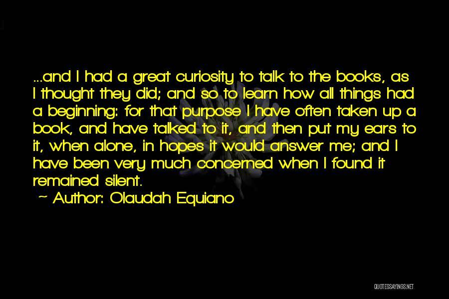 Olaudah Equiano Quotes 776790