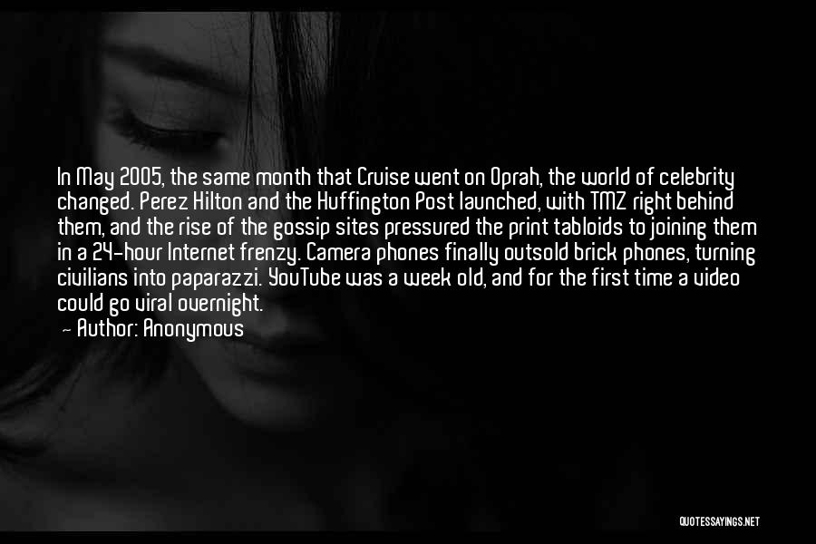 Old Phones Quotes By Anonymous
