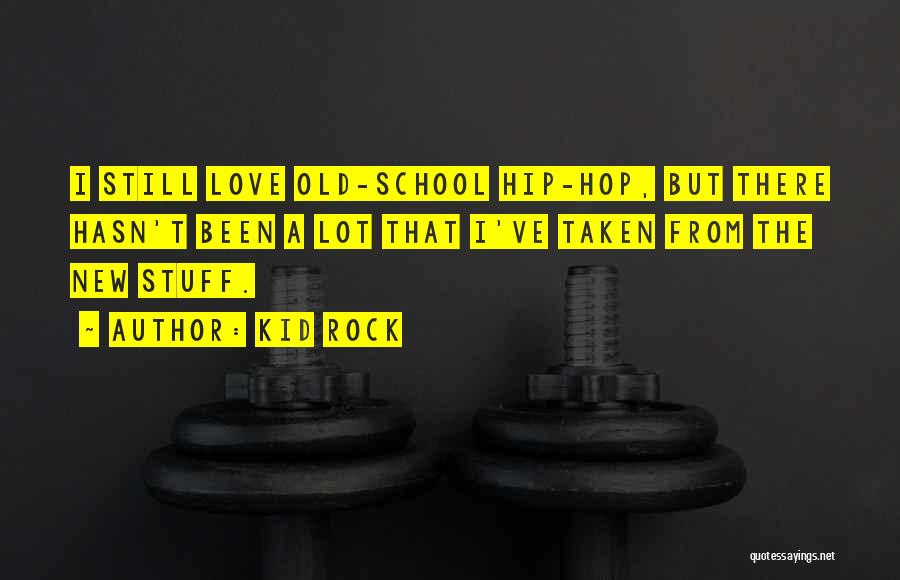 Top 74 Quotes & Sayings About Old School Love