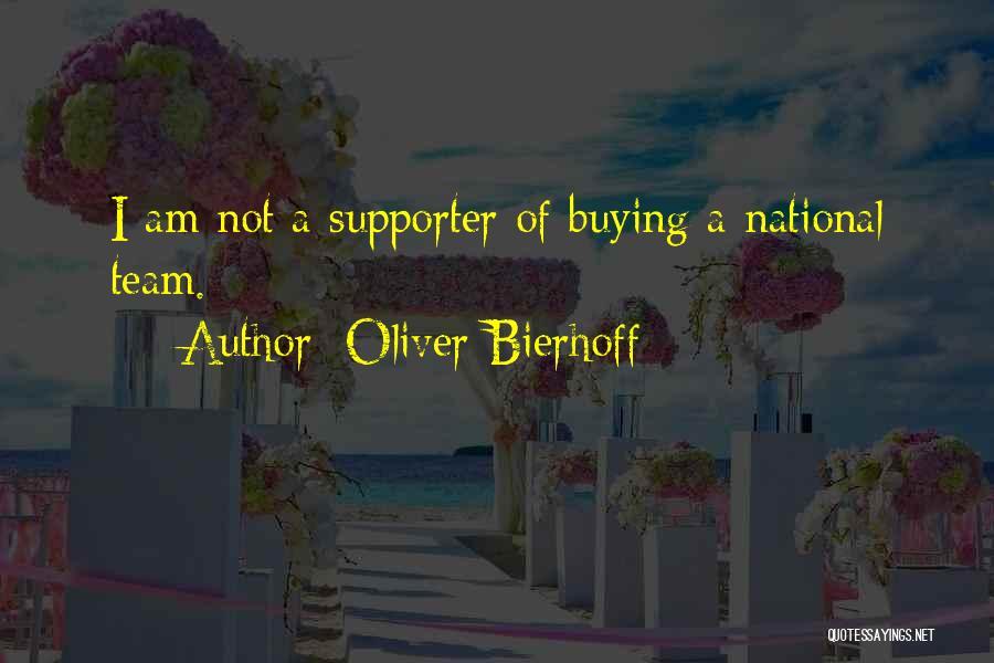 Oliver Bierhoff Quotes 2256673