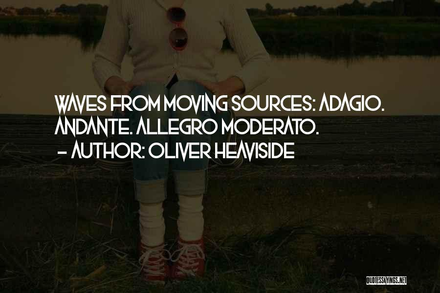 Oliver Heaviside Quotes 95282