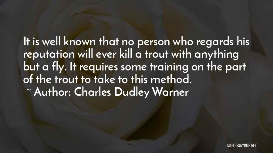On The Sea Quotes By Charles Dudley Warner