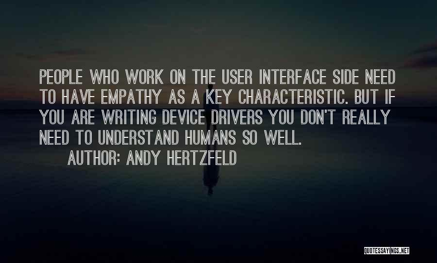 On Writing Well Quotes By Andy Hertzfeld