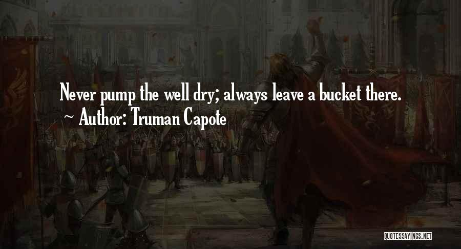 On Writing Well Quotes By Truman Capote