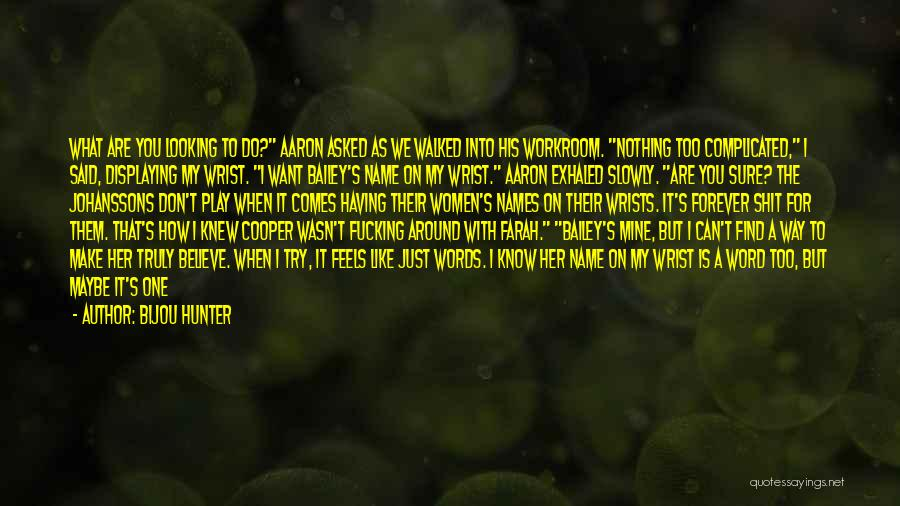 Once A Cheat Quotes By Bijou Hunter