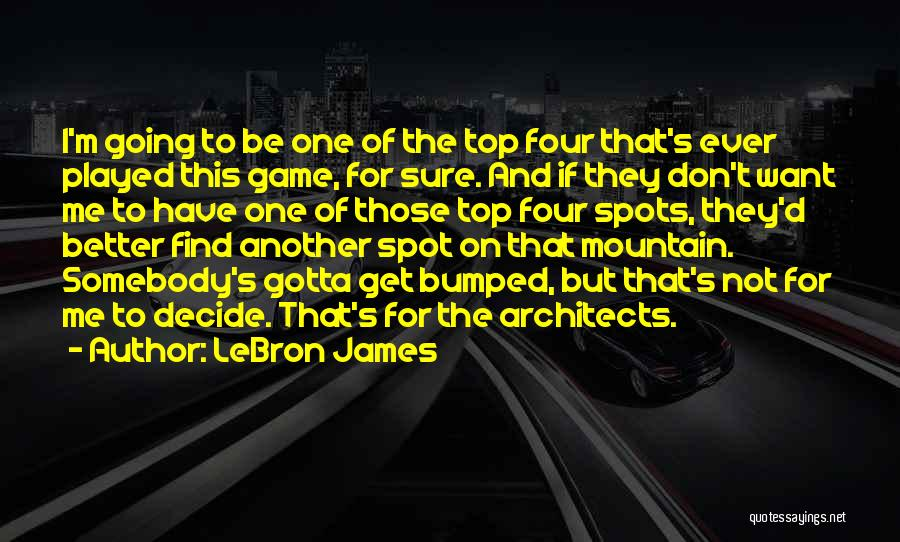 One D Funny Quotes By LeBron James