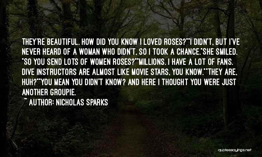One More Chance Movie Quotes By Nicholas Sparks