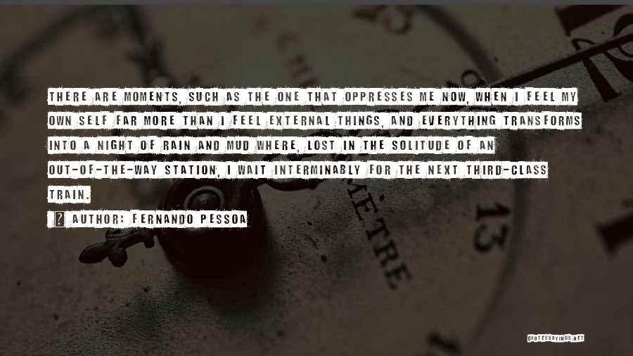 One More Night Quotes By Fernando Pessoa