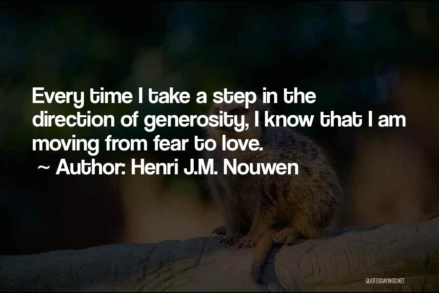 Top 58 One Step At A Time Love Quotes Sayings