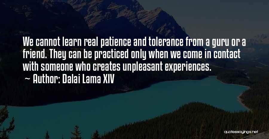 Only A Real Friend Quotes By Dalai Lama XIV