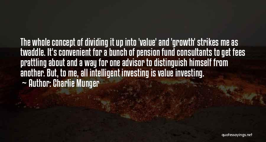 Only When It's Convenient Quotes By Charlie Munger