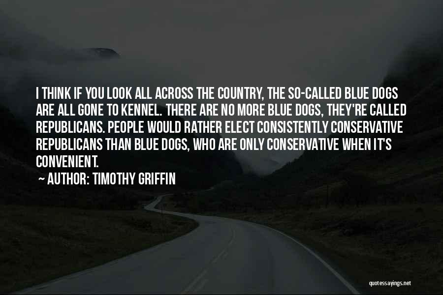 Only When It's Convenient Quotes By Timothy Griffin