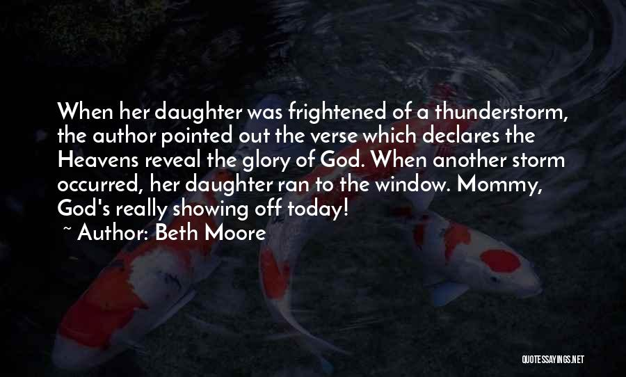 Openness Quotes By Beth Moore