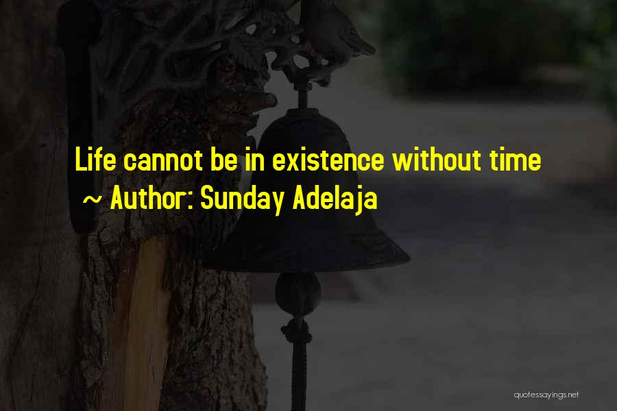 Opportunities In Love Quotes By Sunday Adelaja