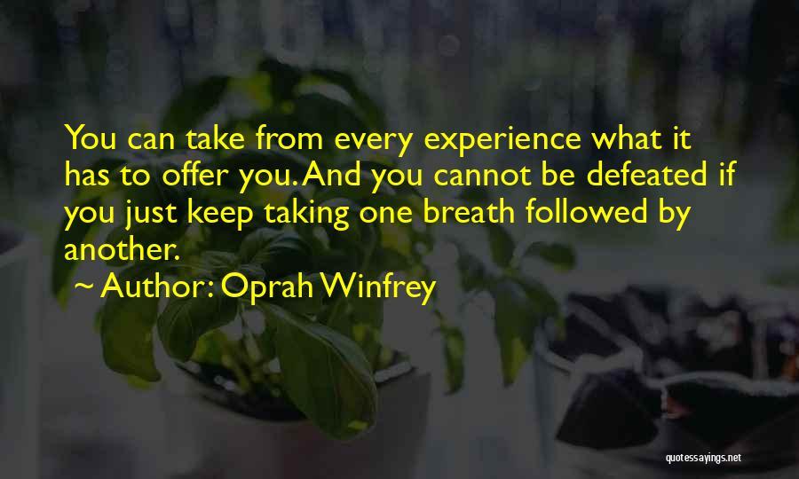 Oprah Winfrey Quotes 1404094