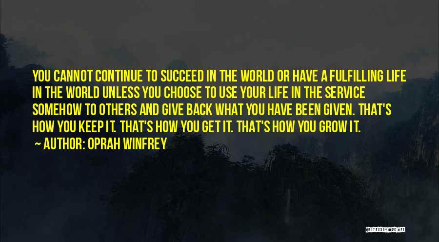 Oprah Winfrey Quotes 1434662