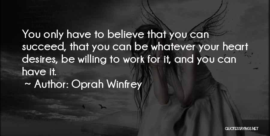 Oprah Winfrey Quotes 1632933
