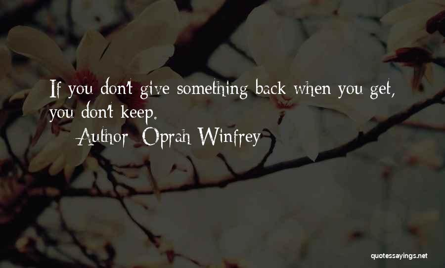 Oprah Winfrey Quotes 1722831